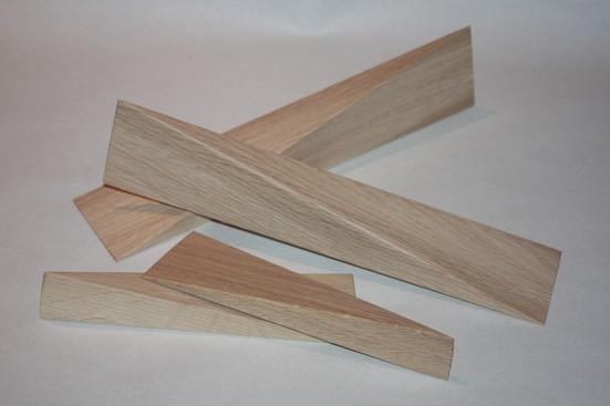 & Custom Wedges - The Wooden Door Stop Shop